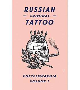 Russian Criminal Tattoo...