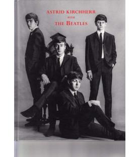 Astrid Kirchherr with The...