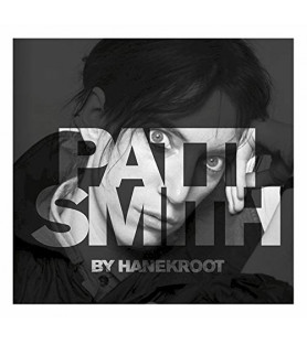 Patti Smith by Hanekroot