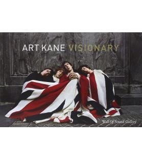 Art Kane. Visionary