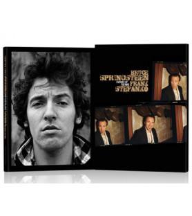 Bruce Springsteen. Further...