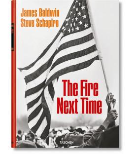 James Baldwin. Steve...