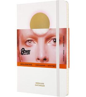 Moleskine David Bowie....