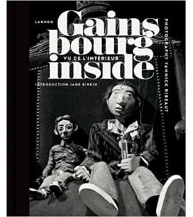 Gainsbourg Inside: Vu De...