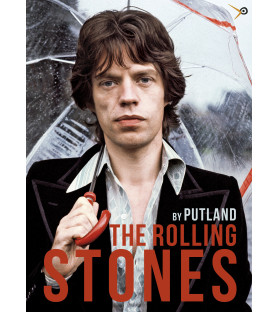 The Rolling Stone by Putland