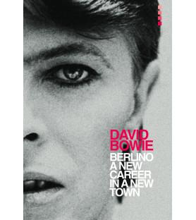 David Bowie Berlino a new...
