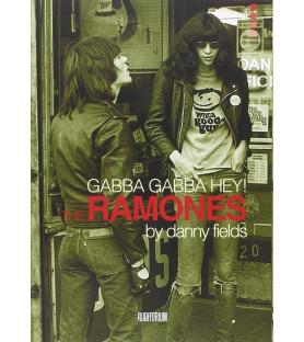 Ramones: Gabba Gabba Hey