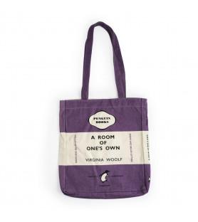 Shopper Penguin - A Room of...