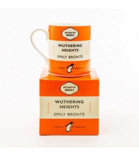 Tazza Penguin - Wuthering...