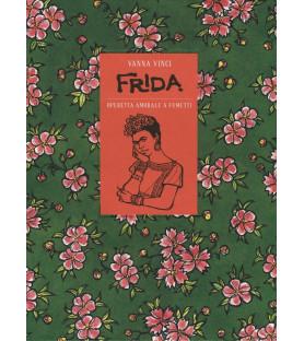 Frida Kahlo. Operetta...