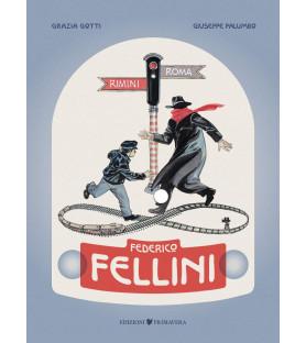 Federico Fellini....