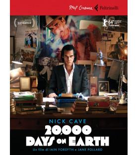 Nick Cave: 20.000 giorni...