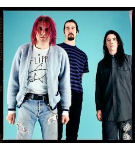 Michael Lavine - Nirvana,...