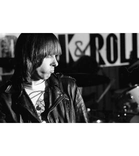 Danny Fields - The Ramones,...