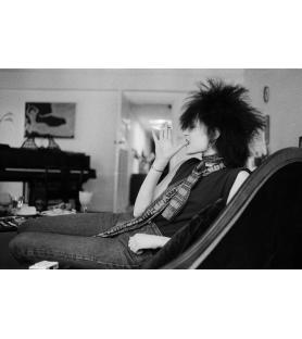 Michael Putland - Siouxsie...