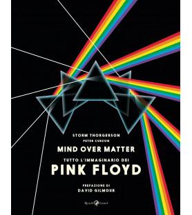 Pink Floyd Mind over matter...