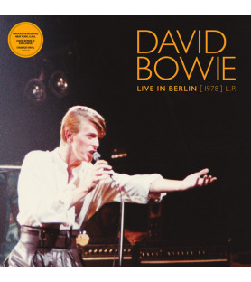 David Bowie - Live in...