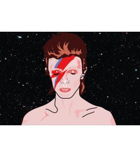 Daria Derakhshan - Bowie