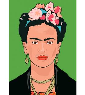 Daria Derakhshan - Frida