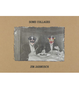 Jim Jarmusch - Some Collages