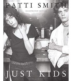 Just Kids. Illustrated