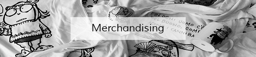 ONOarte shop - Merchandising