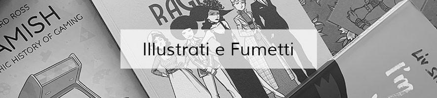 ONOarte shop - Illustrati e fumetti