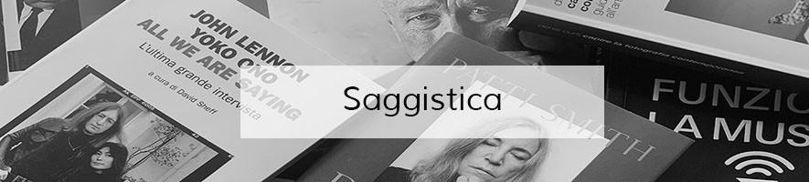 ONOarte shop - Saggistica