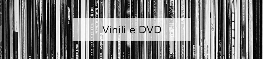 ONOarte shop - Vinili e DVD