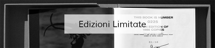 ONOarte shop - Edizioni limitate