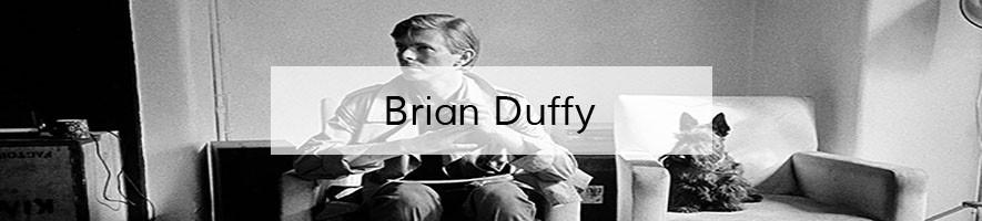 ONOarte shop - Brian Duffy