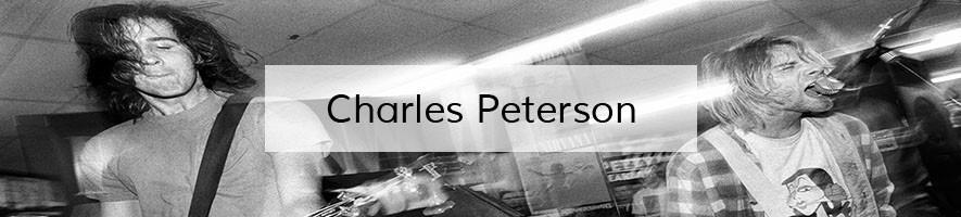 ONOarte shop - Charles Peterson