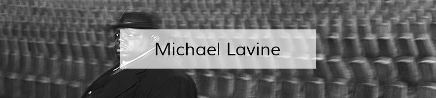 ONOarte shop - Michael Lavine