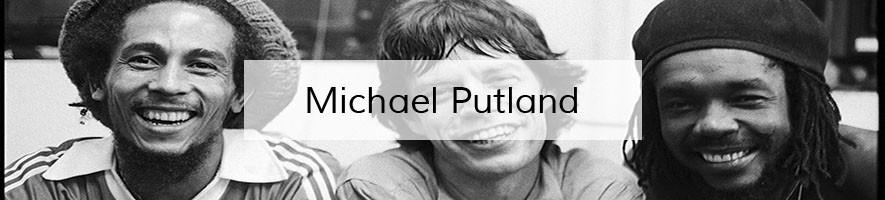 ONOarte shop - Michael Putland