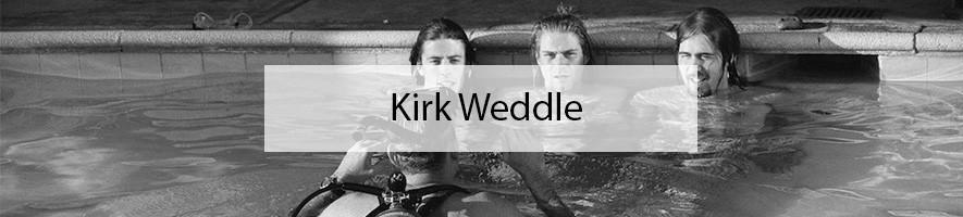 ONOarte shop - Kirk Weddle